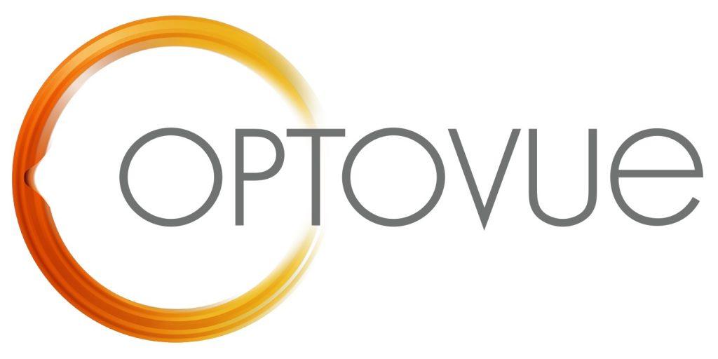 Optovue Logo 2016