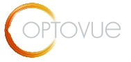 New Optovue Logo