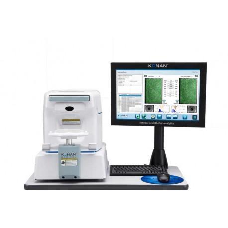 Cornea Cell Counters