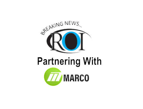 Ruffatti Ophthalmic Partners with Marco